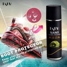ขาย สเปรย์ฉีดรองเท้ากันน้ำและคราบสกปรก Ekem Nano Water Proofer Ekem ออนไลน์