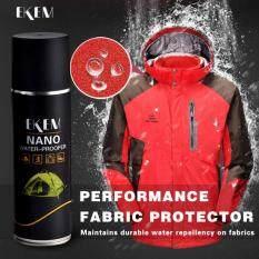ราคา สเปรย์ฉีดเสื้อคลุมกันน้ำและคราบสกปรก Ekem Nano Water Proofer 250Ml เป็นต้นฉบับ