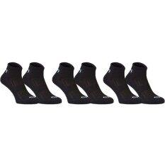 โปรโมชั่น ถุงเท้าวิ่ง Ekiden 3 คู่ สีดำ เหมาะสำหรับผู้เริ่มต้นวิ่ง นักวิ่งมือใหม่ ไซส์ 43 46 ถูก