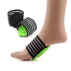 แผ่นรองฝ่าเท้าเพื่อสุขภาพ ลดอาการบาดเจ็บ ลดความปวดเมื่อย Strutz Cushioned Arch Supports By Endless Intertrade Co.,ltd.