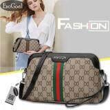 ส่วนลด Eosgoal กระเป๋าสะพายข้าง กระเป๋าเป้ผ้าไนลอน Leather Handbag Esogoal ใน จีน