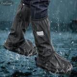 ราคา Esogoal รองเท้ากันฝนกันน้ำเสื้อกันฝนถุงคลุมรองเท้ากันน้ำรองเท้าฝน ถูก