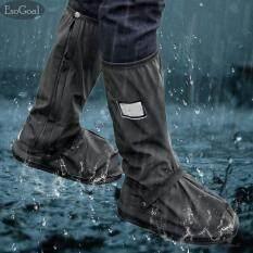 ขาย Esogoal รองเท้ากันฝนกันน้ำเสื้อกันฝนถุงคลุมรองเท้ากันน้ำรองเท้าฝน Esogoal