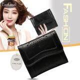 ซื้อ Esogoal กระเป๋าสตางค์ใบยาวกระเป๋าเงินผู้หญิงกระเป๋าสตางค์ผู้หญิงรุ่นแฟชั่นกระเป๋าสตางค์หนังผู้หญิง ถูก ใน จีน