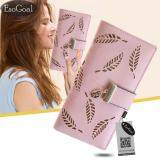 ขาย Esogoal กระเป๋าสตางค์ใบยาว กระเป๋าเงินผู้หญิง กระเป๋าสตางค์ ผู้หญิง รุ่น Fashion Women Leather Wallet Esogoal เป็นต้นฉบับ