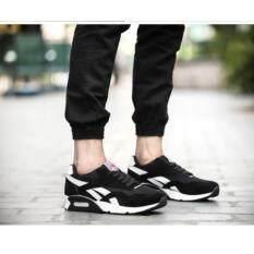 ราคา Esther รองเท้าผ้าใบผู้ชาย รองเท้าผ้าใบสีดำ รุ่น Cm861 Black สีดำ ออนไลน์ กรุงเทพมหานคร