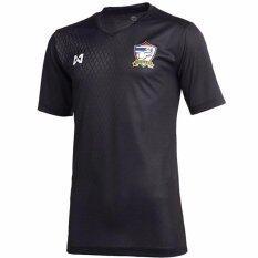 ขาย ซื้อ เสื้อเชียร์บอลทีมชาติไทย Warrix Sports 2017