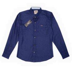 ราคา เสื้อเชิ๊ตชาย By Tawada T010 สีน้ำเงินกรม ออนไลน์ กรุงเทพมหานคร