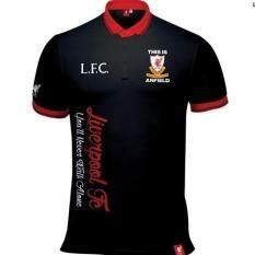 เสื้อโปโลลิขสิทธิ์แท้ Liverpool ใน Thailand