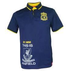 ซื้อ เสื้อโปโลลิขสิทธิ์แท้ Liverpool Thailand