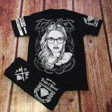 ราคา เสื้อยืดแนวสตรีท Triple T Street T Shirt ที่สุด
