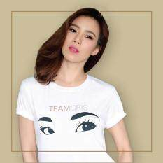 ขาย เสื้อยืดทีม Mentor By Pradith T Shirt ทีมคริส ออนไลน์ Thailand