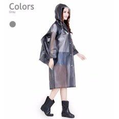 ทบทวน ชุดกันฝนผู้ใหญ่ Eva สีเทา ไซต์ M Xl 0099 Unbranded Generic