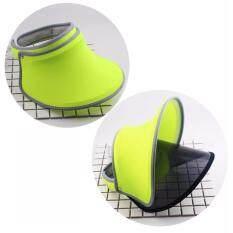 ขาย Exceed Golf Hat Green Colour หมวกกันแดดสองชั้น หมวกเล่นกอล์ฟ ป้องกันแสงยูวี สีเขียว Mzs001 Unbranded Generic เป็นต้นฉบับ