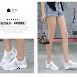 ขาย Nimo รองเท้าสำหรับผู้หญิง รองเท้าสปอร์ตSportผู้หญิง Y8 สีขาว กรุงเทพมหานคร ถูก