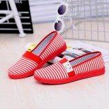 ขาย Fashion Diva รองเท้าผ้าใบลำลอง ลายน่ารักสดใส คุณภาพดี ราคาเบาๆ ใน กรุงเทพมหานคร