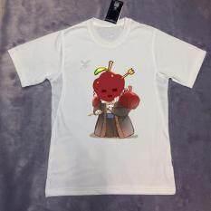 ราคา เสื้อกีฬา Fbt หน้ากากแอปเปิ้ล ใหม่ ถูก