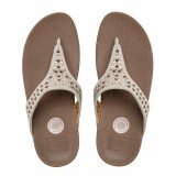 ราคา Fitflop รองเท้าแตะรุ่น Carmel Toe Post Rose Gold Color สี Rose Gold กรุงเทพมหานคร