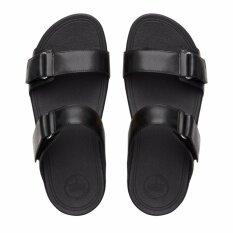 ขาย Fitflop รองเท้าแตะหญิงรุ่น Goodstock สี Black ถูก ใน กรุงเทพมหานคร