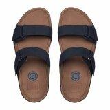 ส่วนลด Fitflop รองเท้าแตะหญิงรุ่น Goodstock สี Supernavy Fitflop