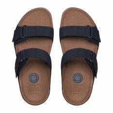 โปรโมชั่น Fitflop รองเท้าแตะหญิงรุ่น Goodstock สี Supernavy กรุงเทพมหานคร