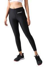 ราคา กางเกงรัดกล้ามเนื้อขายาว หญิง Fitsuits Original Ff T001 01 สีดำ กางเกงรัดกล้ามเนื้อ ชุดกีฬา วิ่ง โยคะ ฟิตเนส Fitsuits เป็นต้นฉบับ