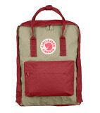 ขาย Fjallraven Kanken Classic Oxred Putty Fjallraven Kanken