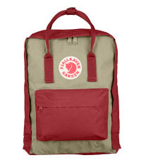 ขาย Fjallraven Kanken Classic Oxred Putty ถูก ใน Thailand