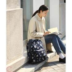 ขาย กระเป๋าเป้ ฟลามิงโก้ ฟามิงโก้ Flamingo Famingo เป้โซล Seoul กันน้ำได้ Fashion