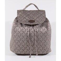 ขาย Fn Bag กระเป๋าเป้สะพายหลัง Backpack 1208 30196 003Col Chocolate ผู้ค้าส่ง