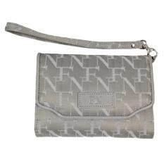 ราคา Fn Bag Wallet 12 08 00 50005 5 Col Grey สมุทรปราการ