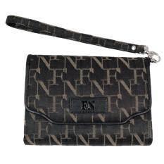 ส่วนลด Fn Bag Wallet 12 08 00 50005 7 Col Black Flynow