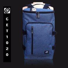 ส่วนลด สินค้า Get1020 กระเป๋าเป้ กระเป๋าสะพาย แฟชั่น Vp674Oxford กรม