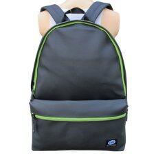 ซื้อ Get1020 กระเป๋าเป้ กระเป๋าสะพาย แฟชั่น Nr817Lacos Black ใหม่