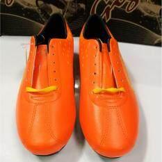 ราคา Giga Fbg15 รองเท้าฟุตบอล สีส้ม ใหม่
