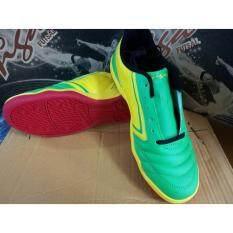 ทบทวน ที่สุด Giga Fg 402 รองเท้าฟุตซอล สีเขียว
