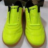 ราคา Giga Fg 601 รองเท้าฟุตซอล สีเหลือง Giga เป็นต้นฉบับ