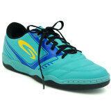 ราคา Giga รองเท้ากีฬาฟุตซอล รุ่น Fg403 สีเขียว ใหม่