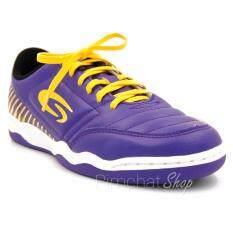 ราคา Giga รองเท้ากีฬาฟุตซอล รุ่น Fg404 สีม่วง ออนไลน์ กรุงเทพมหานคร