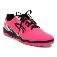 ราคา Giga รองเท้ากีฬาฟุตซอล รุ่น Fg405 สีชมพู ราคาถูกที่สุด