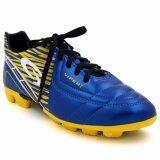 ทบทวน Giga รองเท้ากีฬาฟุตบอล รุ่น Fbg11 สีน้ำเงิน Giga
