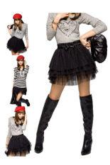 ราคา G*rl S Tulle Mini Short Dress ถูก