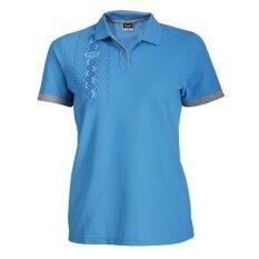 ราคา Grand Sport เสื้อโปโลหญิง สีฟ้า ใหม่