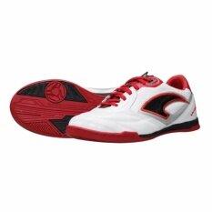ขาย Grand Sport รองเท้าฟุตซอลแกรนด์สปอร์ต รุ่น Grand United 3I สีขาว ออนไลน์ ใน กรุงเทพมหานคร