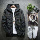ซื้อ Grandwish ผู้ชายเสื้อบางเสื้อแจ็คเก็ตเยาวชน M 3Xl สีดำ สนามบินนานาชาติ ถูก จีน