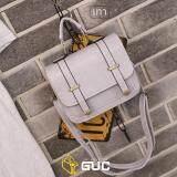 ราคา Gucกระเป๋าสะพายข้างClassic Sch**l Guc B171 ถูก