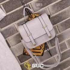 ขาย Gucกระเป๋าสะพายข้างClassic Sch**l Guc B171 ผู้ค้าส่ง
