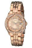 ซื้อ Guess นาฬิกาผู้หญิง สายสแตนเลส รุ่น U11069L1 Dazzling Sporty Rose Gold Guess ออนไลน์