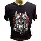 ขาย ซื้อ เสื้อยืดสกรีนลาย Gundam สีดำ กรุงเทพมหานคร