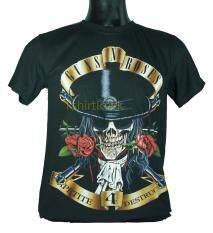 ส่วนลด เสื้อวง Guns N Roses เสื้อยืดวงดนตรีร็อค เสื้อร็อค Gun829 ส่งจาก กทม Unbranded Generic